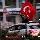 Erdoğan ook grote winnaar in Nederland, oppositie erkent nederlaag
