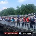 Europese Turken massaal naar de stembus