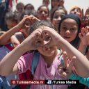 Europa lovend over inspanningen Turkije