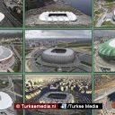 Met deze unieke stadions wil Turkije EK 2024 binnenhalen