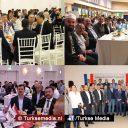 Musiad brengt Turkse zakenwereld in Nederland bijeen