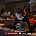 Opvallend veel journalisten naar Turkije voor verkiezingen