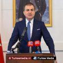 Turkije: Europa moet leren van zijn fouten