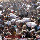 Turkije bevriest migrantendeal met Griekenland