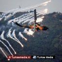 Turkije gaat terreurberg platgooien, 'na Manbij is Raqqa aan de beurt'