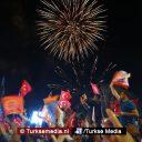 Turkije geeft wereld lesje democratie