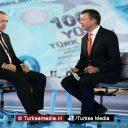 Turkije groeit drie keer harder dan Europa