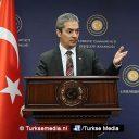 Turkije haalt flink uit naar Griekenland