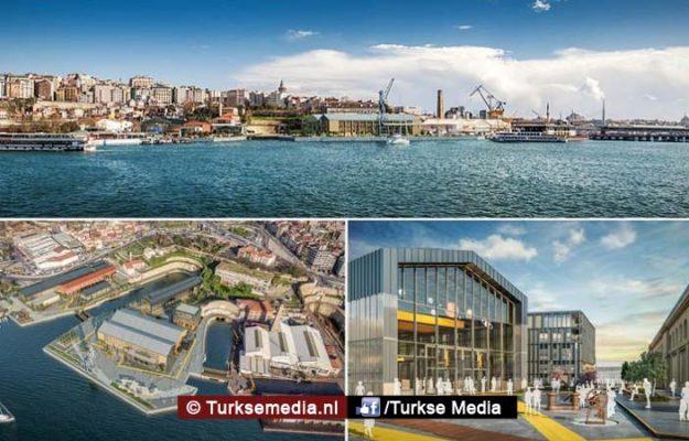 Turkije is een wetenschapscentrum rijker