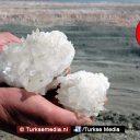Turkije maakt strategie voor boriumwinning bekend: 'Historisch moment in de wereld'