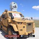 Turkije test met succes eigen laserwapen