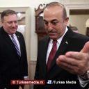 Turkije treft VS voor Manbij en levering JSF (F-35)