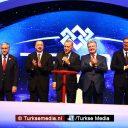 Turkije zet megastap in energie en versterkt strategische positie