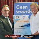 Turks-Nederlands samenwerkingsproject in Rotterdam