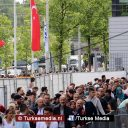 Turkse Nederlanders breken stemrecord