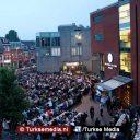 Turkse Nederlanders brengen Utrechters bijeen tijdens straatiftar
