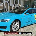 Turkse megastad vervangt alle taxi's met luxe wagens: nieuwe kleuren