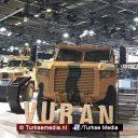 Turkse producten blinken uit in Parijs
