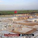 UNHCR: Voorbeeldland Turkije vangt nog steeds meeste vluchtelingen ter wereld op