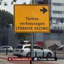 VVD klaagt over verkiezingsborden voor Turkse Nederlanders