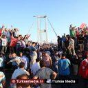 15 juli: de dag dat Turken en Koerden samen Turkije redden