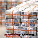 Aantal Turkse miljonairs flink toegenomen