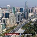 Verdubbeling aantal buitenlandse bedrijven in Istanbul