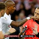 Britten geven Turkse scheidsrechter de schuld van WK-uitschakeling