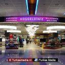 Chinezen shoppen erop los in Turkije
