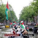 DENK eist uitleg over relatie tussen Amsterdam en Tel Aviv