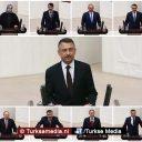 Dit zijn de nieuwe ministers van Turkije