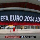 Duitse voetbalbond vreest voor Turkije