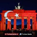 Duitsland neemt afstand van anti-Erdoğan tweet: Turkije is te belangrijk