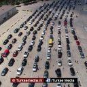 Grote stroom Turkse Nederlanders richting Turkije