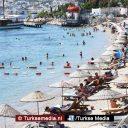 Europese toeristen en Nederlanders kiezen weer voor Turkse badplaats Bodrum