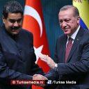 Handel tussen Turkije en Venezuela explosief toegenomen