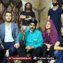 Maduro bezoekt Turkse filmset Diriliş Ertuğrul en wil zelfde voor Venezuela