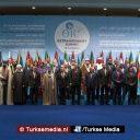 Moslimwereld veroordeelt cartoonwedstrijd Wilders
