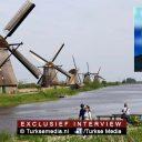 'Nederland moet Turkije dankbaar blijven voor alles'