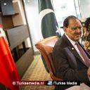 Pakistan reageert opvallend op lidmaatschap Turkije Shanghai Vijf