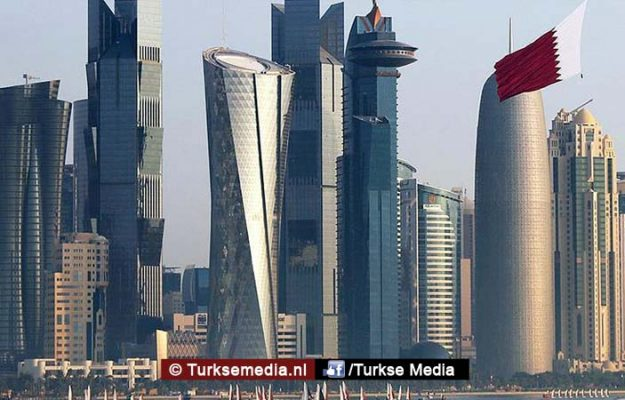 Qatar vergeet Turkije niet op 15 juli