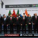 Treedt Turkije toe tot de BRICS?
