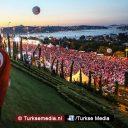 Turken herdenken massaal mislukte couppoging (fotogalerij)