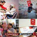 Turken steunen komend Offerfeest opnieuw miljoenen mensen over de hele wereld