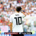 Turkije feliciteert Mesut Özil: Mooi doelpunt tegen fascisme