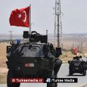 Turkije gelooft niet in buitenlandse media over Manbij