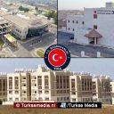 Turkije herbouwt Palestina: nieuwe scholen, woningen en ziekenhuizen