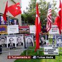 Turkije herdenkt Turkse slachtoffers Armeense terreur