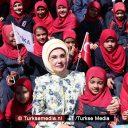 Turkije is ook de moslims in Zuid-Afrika niet vergeten