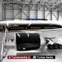 Turkije nieuw onderhoudscentrum: 'Men hoeft niet meer naar Europa'